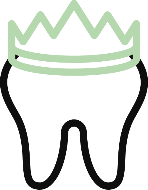 behandelingen icon